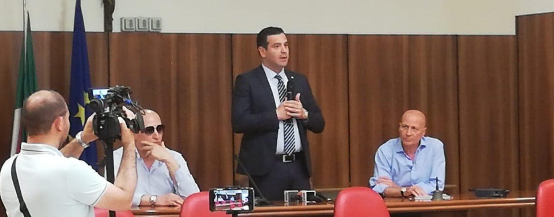 """Calcio e Basket, parla il sindaco: """"Le Pec sono arrivate, chi rileverà l'Avellino spero dia una mano anche alla Scandone"""""""
