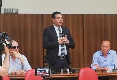 Scandone in B, Avellino si parte con direttore sportivo e allenatore: Sidigas resta al timone in un clima di contestazioni