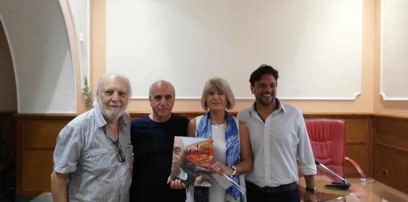 """L'Irpinia vista dal maestro Luigi Grossi: """"Una terra fertile che si rinnova di continuo"""""""