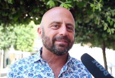 VIDEO/ Luca Abete torna ad Avellino: irregolarità col Bonus cultura