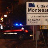 Arresti, denunce e fogli di Via: controlli a tappeto in Valle Caudina
