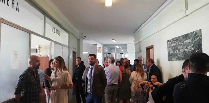 Avvocati Avellino, in 900 al voto. Domani sera il nuovo Consiglio dell'Ordine