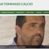 """Il San Tommaso Calcio ora è on-line, il Dg Annino Cucciniello: """"Abbiamo compiuto un ulteriore passo verso il futuro"""""""