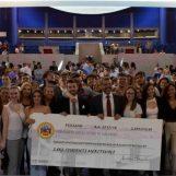 Festa del merito all'Università di Salerno: l'Ateneo rimborsa le tasse agli studenti meritevoli