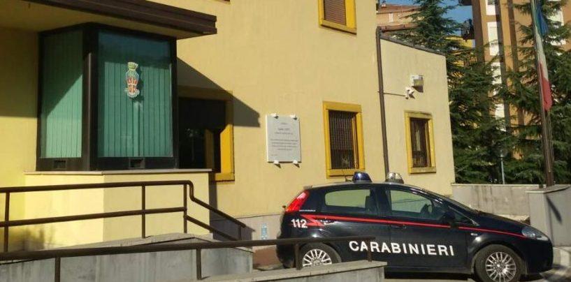 Rissa in piazza ad Atripalda: prime tre denunce. Continuano le indagini