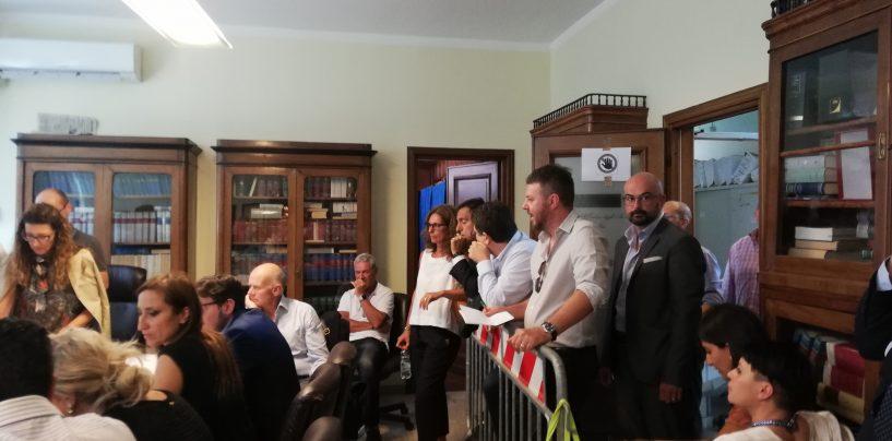Avvocati, 400 schede scrutinate: i primi risultati