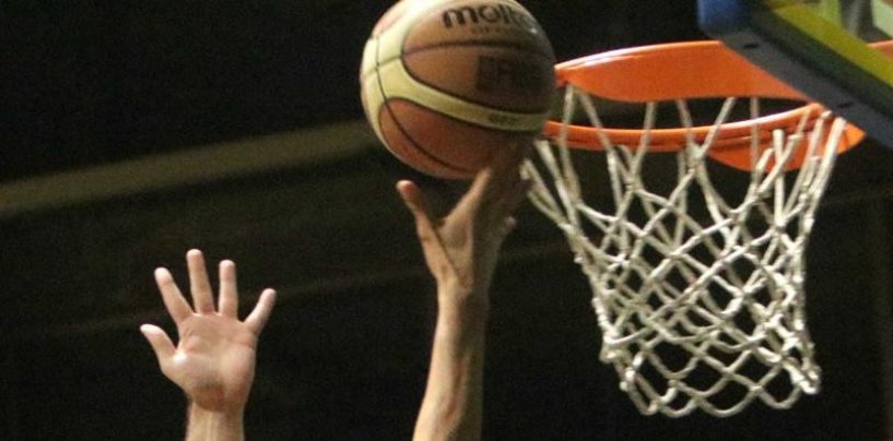Universiadi, oggi al PalaDelMauro debutta la Nazionale maschile di basket