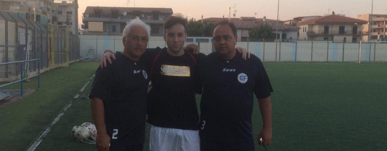 Calcio, l'irpino Francesco Bocchetti sposa il progetto Campania Felix