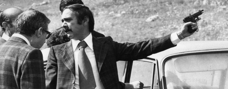 Quarant'anni fa la mafia uccise Boris Giuliano, il ricordo di Mattarella e di Palermo