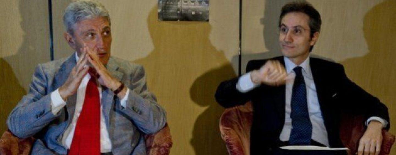 Bassolino e Caldoro a Montoro, faccia a faccia tra ex governatori sullo stato del Mezzogiorno