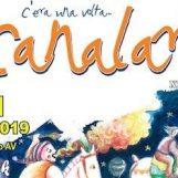 Canalarte, tutto pronto per 22° edizione. Ecco il programma della tre giorni nel Borgo dei Folli
