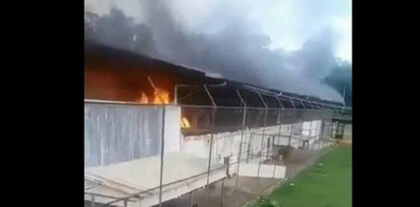 Scontri in un carcere in Brasile: 52 detenuti morti, 16 sono stati decapitati