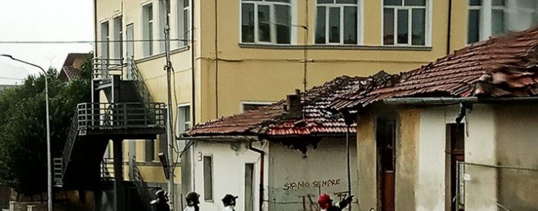 """Aquilonia, il sindaco risponde alle polemiche sulle palazzine: """"Strumentali e pretestuose"""""""