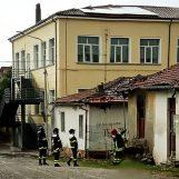 """Lacedonia, il sindaco risponde alle polemiche sulle palazzine: """"Strumentali e pretestuose"""""""