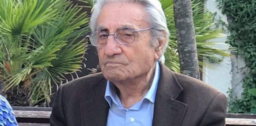 Montoro piange Cosmo Cerrato, oggi i funerali dell'ex sindaco