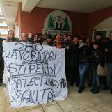 """Comunità montana dell'Ufita, lunedì l'assemblea. Ceccarelli: """"Famiglietti rispetti gli accordi"""""""