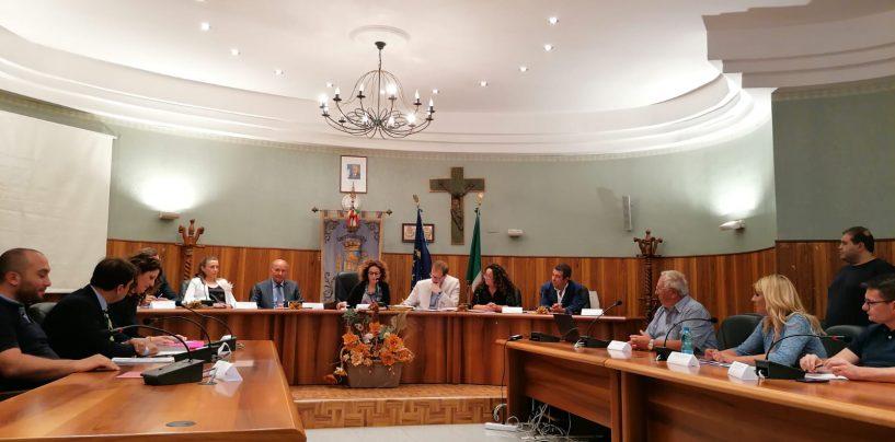 Grottaminarda, il Consiglio comunale approva il conto consuntivo