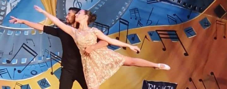 Danza, grande successo per lo spettacolo di fine anno della Dream Memory Academy di Montemiletto