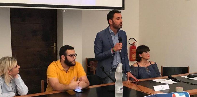 """I De Mita's ripartono """"dalla politica"""" ad Avellino, Maria Rusolo e Carmine Cardillo nel coordinamento"""