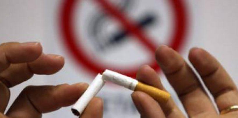 Nuovo allarme sul fumo: danneggia anche gli occhi oltre che ai polmoni