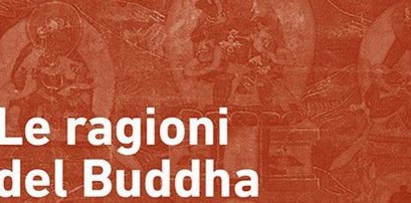 """""""Le ragioni del Buddha"""", si presenta l'ultimo libro di Diego Infante"""