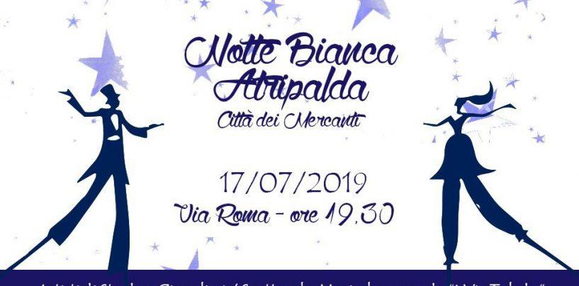 Atripalda, Notte Bianca e due giorni di festeggiamenti per Maria SS. del Carmelo