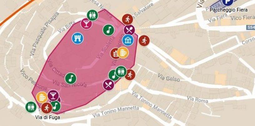 Gesualdo, il Comune utilizza i servizi di google maps per creare mappe geografiche interattive