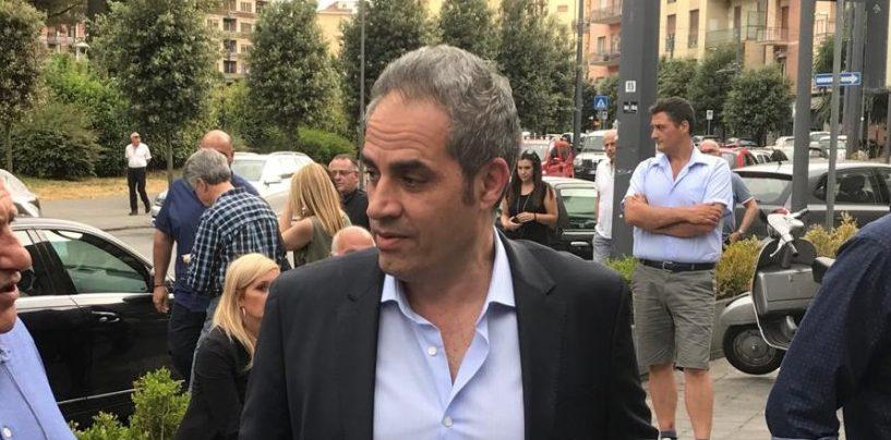 Ecco l'Officina 20.20 di Maurizio Petracca, ma non chiamatela partito o corrente