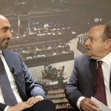 """VIDEO/ Gubitosa ospite a Super Partes: """"Alla Lega dico basta attacchi e abbassiamo le tasse sul serio"""""""