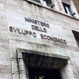 Il Mise: il Governo sta permettendo ad IIA di rialzarsi ed avere un futuro produttivo