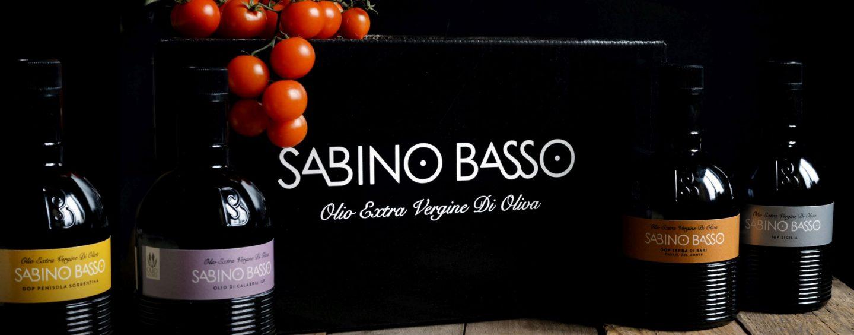 """Da Berlino premio internazionale per la nuova linea """"Oli d'Italia"""" firmata Sabino Basso"""