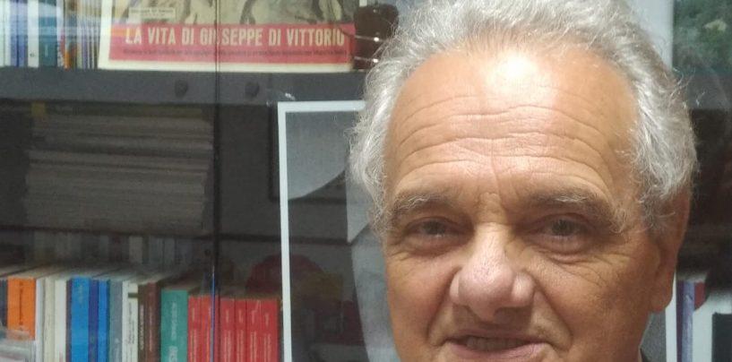 Inps: Ermanno Simeone della Cgil è il nuovo presidente del Consiglio di Indirizzo e Vigilanza