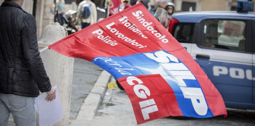 Fp-Silp Cgil: 25 luglio la Polizia in piazza per risorse, contratto e riordino