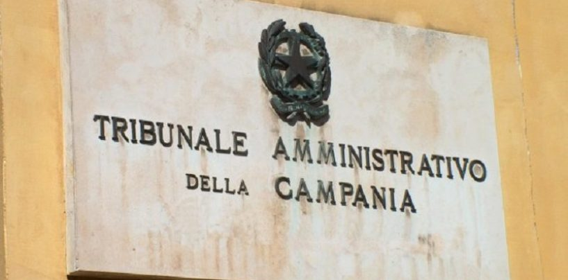 Spese tecniche Psr Campania, l'Ordine degli architetti vince al Tar