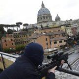Terrorismo a Roma, rientra l'allarme: il sospetto kamikaze si trova in Germania