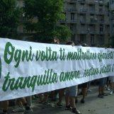 Avellino, i tifosi dell'Alta Irpinia scaricano De Cesare
