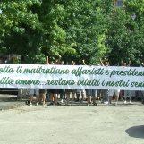 """VIDEO/Crisi Avellino, Dell'Anno: """"Più tifosi in campo. Imprenditori, fatevi avanti"""""""
