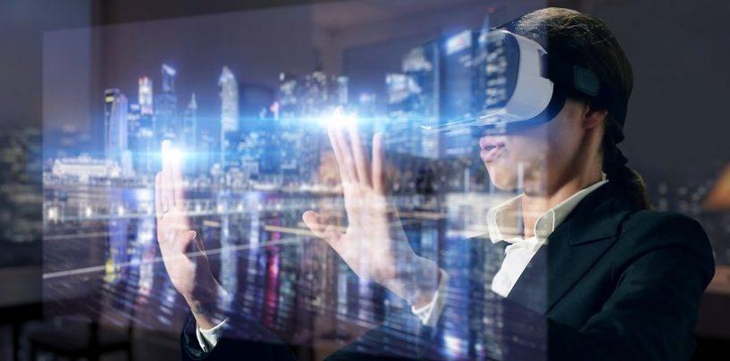 Tecnologie immersive, workshop su VR e AR alla Camera di Commercio di Avellino
