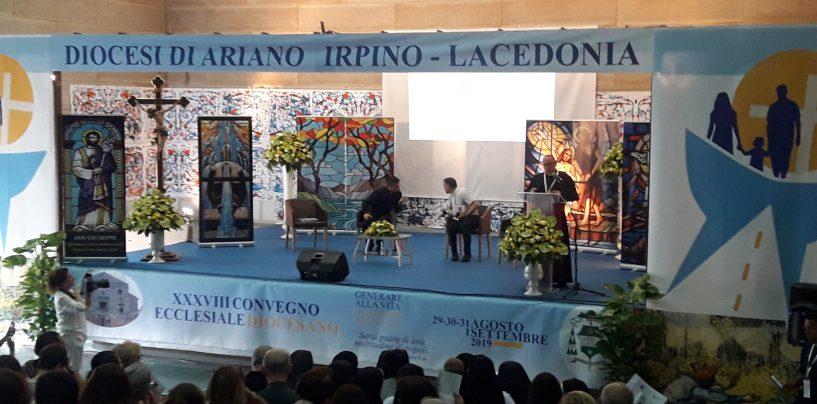 """""""Educare alla fede nell'epoca della post modernità"""", al via il Convegno diocesano ad Ariano"""