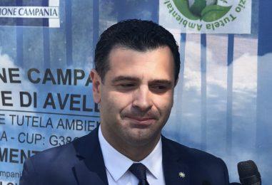 """VIDEO/ Festa ai tifosi dell'Avellino: """"Venite allo stadio, col Bari al Partenio"""""""