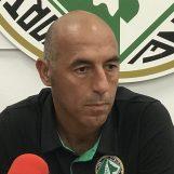 """Ignoffo: """"L'Avellino non è il Bari: non posso stravolgere la formazione"""""""