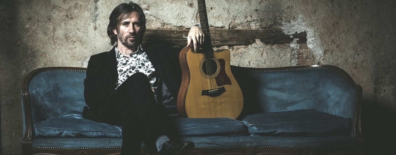 Cristiano Godano a Zungoli: il cantante dei Marlene Kuntz incontra i fan per una 'chiacchierata'