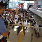 Finisce in manette Chirico, tra i ricercati più pericolosi d'Italia: tornava da un viaggio all'estero