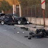 Incidente in Sicilia: il marito muore nello schianto, lei si sveglia ma ancora non sa niente