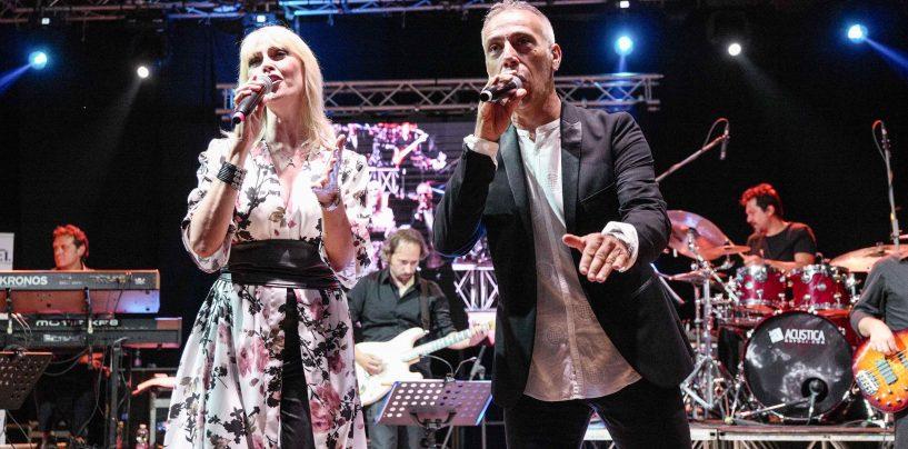 """I Jalisse a Bisaccia con il live tour di """"Ora o mai più"""""""