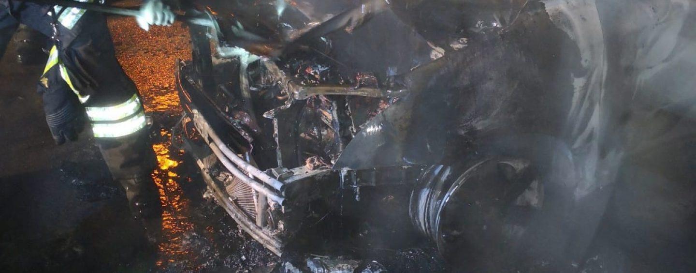 Incidenti e incendi, da Grottaminarda a Lioni interventi dei caschi rossi