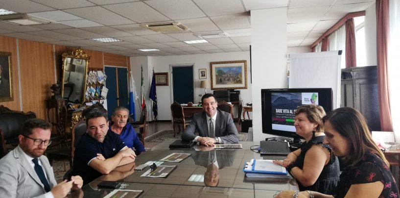 Area Vasta, Avellino e gli altri 44 Comuni ripartono dall'Agenda Digitale e dal turismo