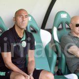 Avellino, Ignoffo vara l'undici anti-Catania: Karic è pronto