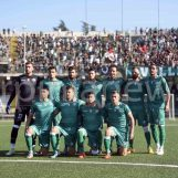 Avellino-Catania 1-2 all'intervallo
