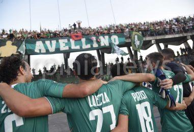 """VIDEO/ L'appello di Domenico Trodella: """"Tocca a noi imprenditori aiutare l'Avellino con le sponsorizzazioni"""""""